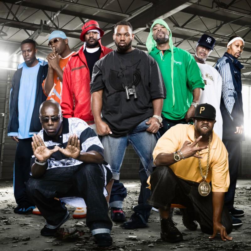 Кому достанется единственная копия нового альбома Wu-Tang Clan