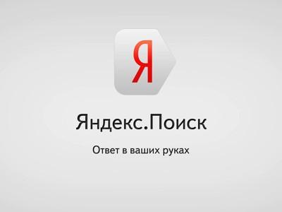 дополнительный индекс Яндекс.Поиск