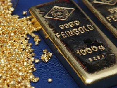 Покупать золото выгодно