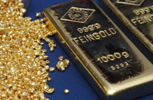 Дилеры золота придут на Ebay