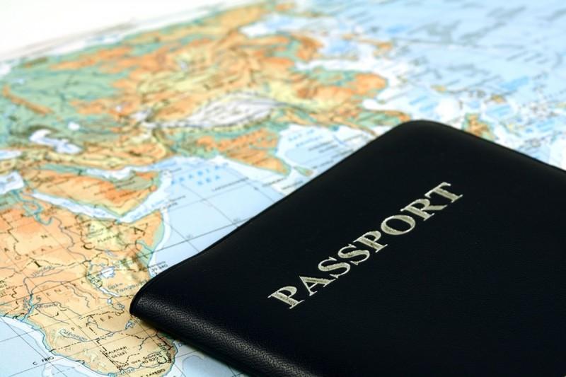 Места, где можно быстро оформить загранпаспорт
