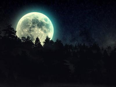 Изменить поверхность Луны еще никто не пытался