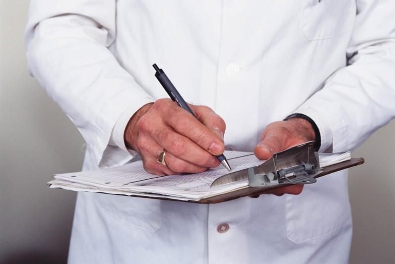 Cотрудников сферы услуг быта ждет медицинское освидетельствование