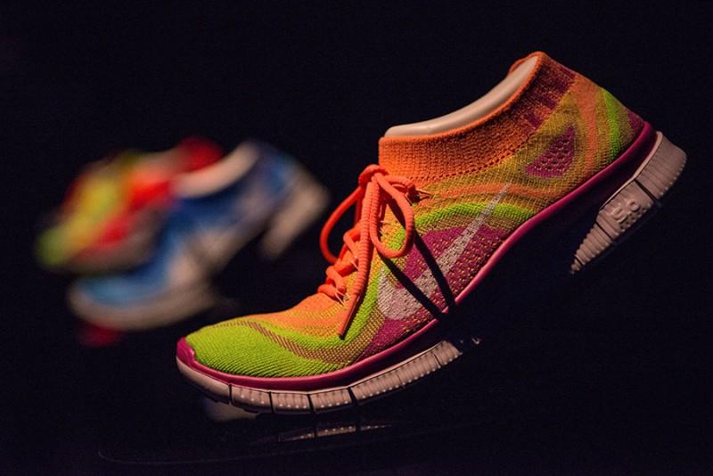Все кроссовки от Найк отличаются неповторимым стилем и огромным выбором цветовых сочетаний