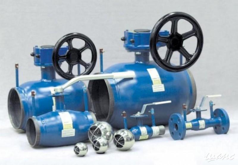 Трубопроводная арматура: разнообразие изделий