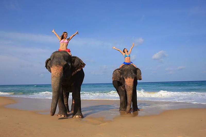 5 необычных мест в Таиланде