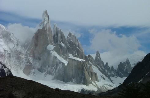 Горы Южной Америки — для настоящих мужчин