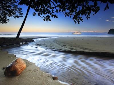 Интересные страны : Коста-Рика