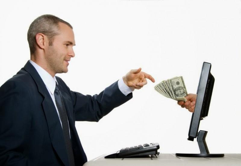 Кредиты онлайн доступны, но не всем