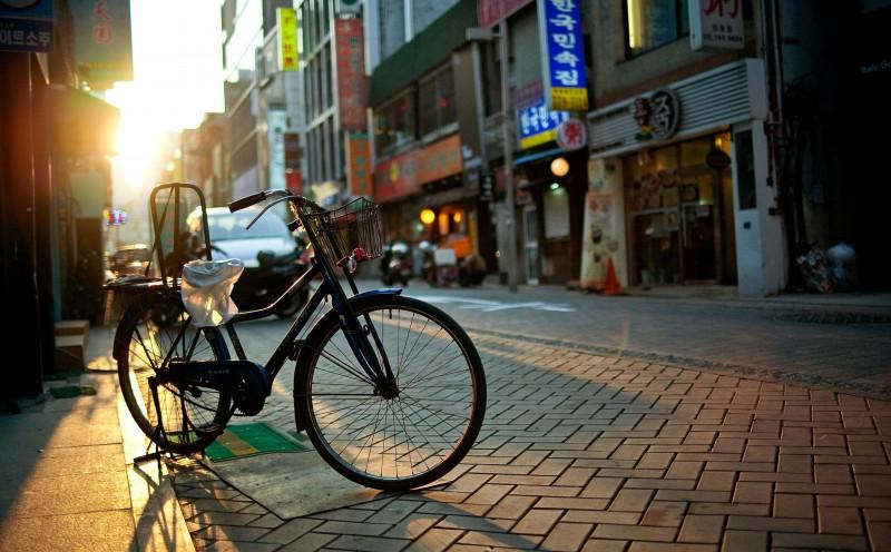 Велосипеды Китая получили свободу