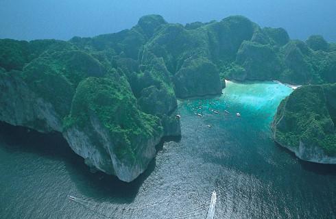 Лучшие места для туризма в 2014 году