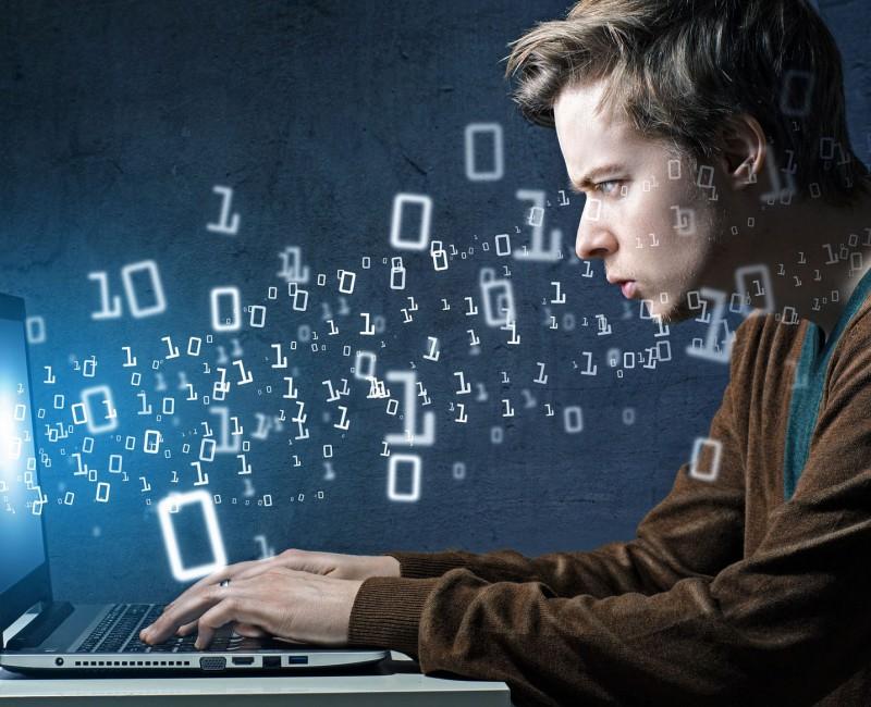 Все программисты — больные люди