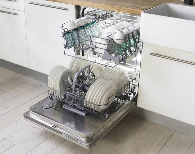 Современная хозяйка чувствует себя комфортно, если стиральная машина работает надежно