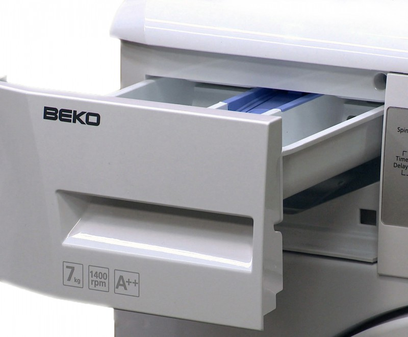 Стиральные машины Beko – где найти новые запчасти?