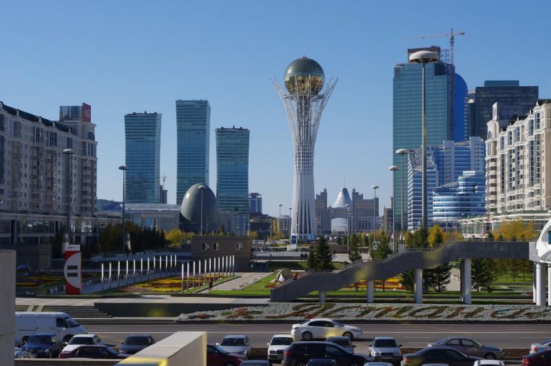 Казахстанцы отправятся в мототрип по Европе