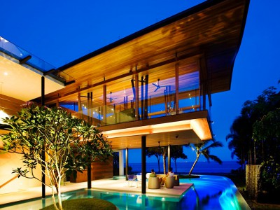 Инвестиции в недвижимость: дом в Сингапуре