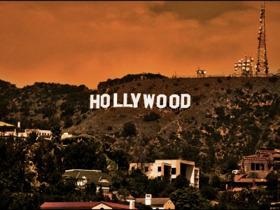 Крупнейший кинорынок — Голливуд