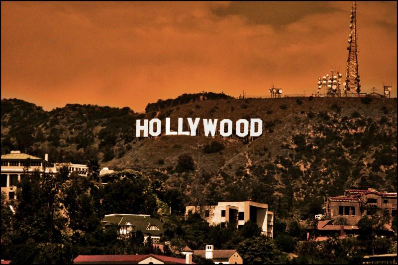 Китай купил Голливуд