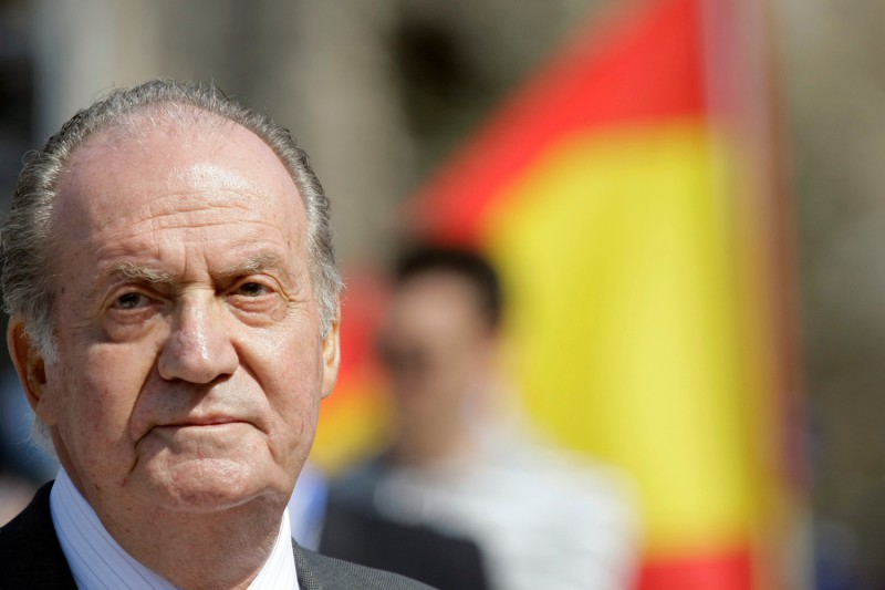 Испания становится ближе к ОАЭ