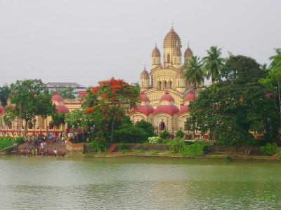 Озеленение Калькутты
