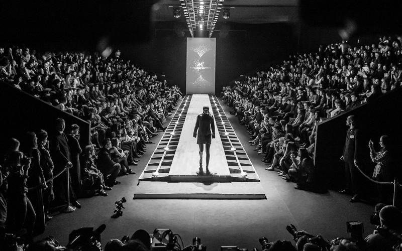 Уфа приняла участие в Fashion Week Mercedes-Benz Russia