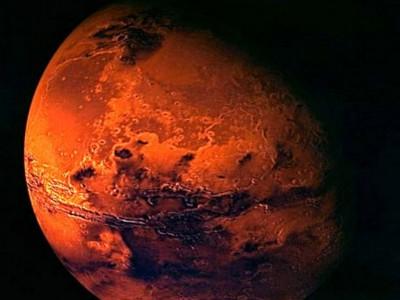 Строительные блоки позволят сделать марсоход