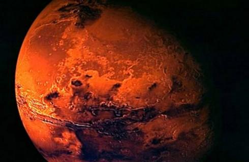 Цель жизни каждого — построить собственный марсоход