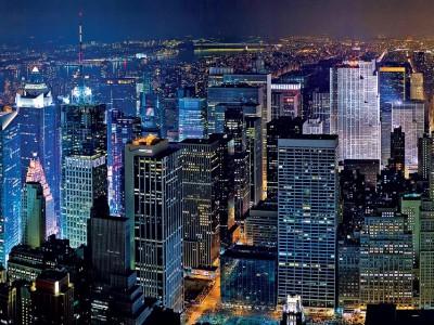 Самые фотографируемые города мира: Нью-Йорк