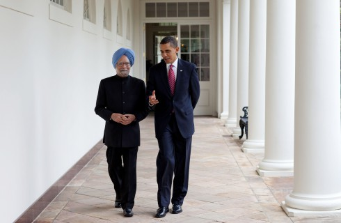 Зачем Индия нужна США?