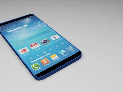 Взлом Galaxy S5 совершен