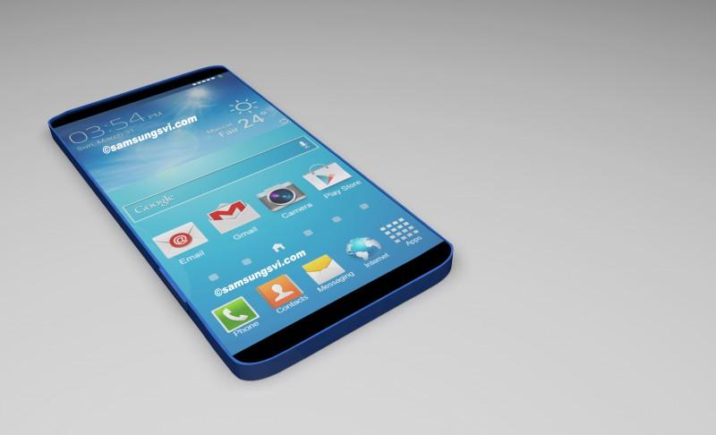 Galaxy S5 легко взломать
