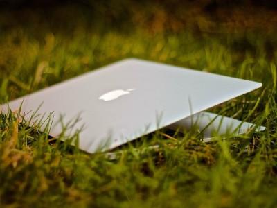 Обновления MacBook Air