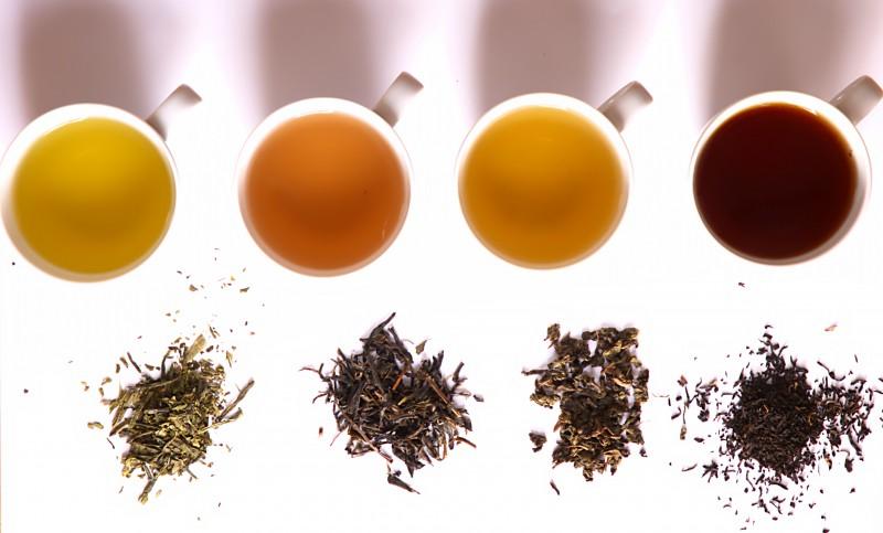 Вакуум поможет заварить лучший чай