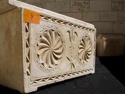 Ритуальные саркофаги