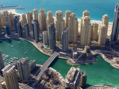 Профессиональных строителей ждут в Дубае