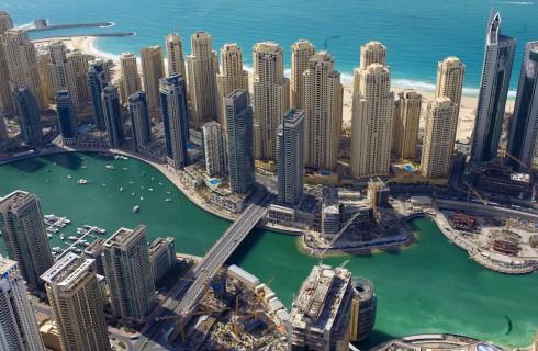 Профессиональный строитель? Тебя ждет Дубай!