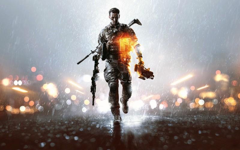 Battlefield 4: Naval Strike доступна на PC