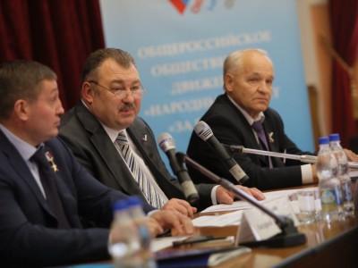 Николай Косарев
