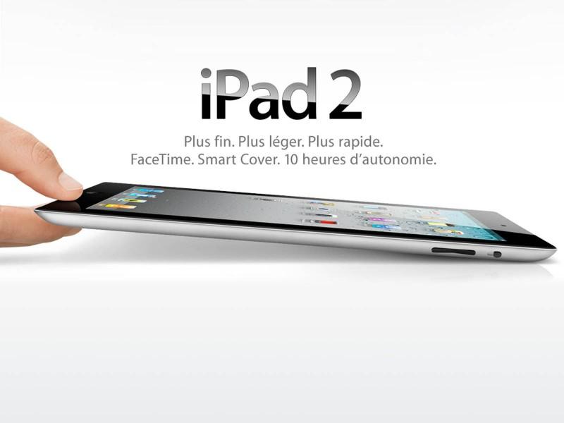 Менять или менять свой iPad на новую модель iPad