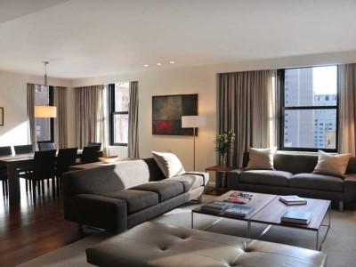 Flatshare – совместный съем квартиры