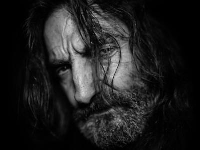 Фотограф Джулио Магнифико