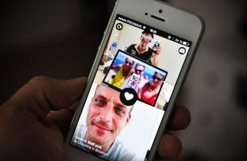 Забота о selfie-маньяках