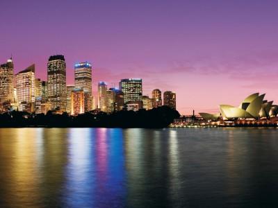 Второй аэропорт Сиднея появится в скоро времени
