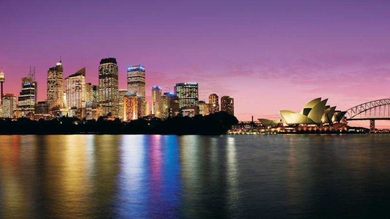 Долгожданный подарок Сиднею