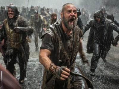 """Голливудские фильмы осуждают на Востоке, а блокбастер """"Ной""""  вообще не будет показан."""