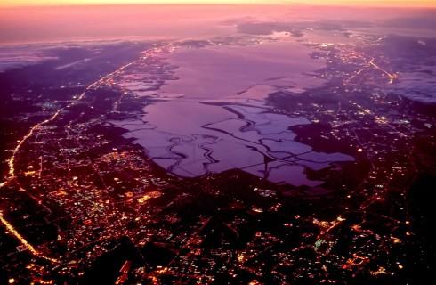 Силиконовая долина — рай на земле