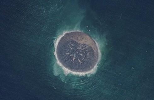Острова не терпят одиночества