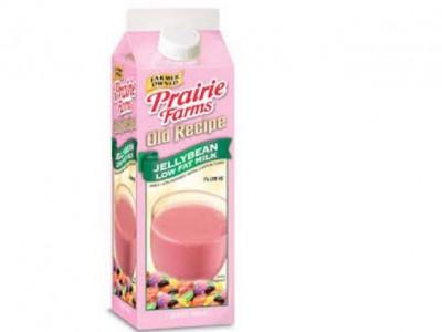 Мармеладное молоко