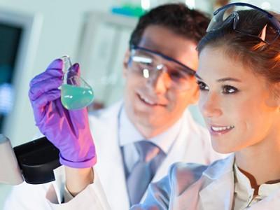 Искусственные мышцы создают в лабораториях