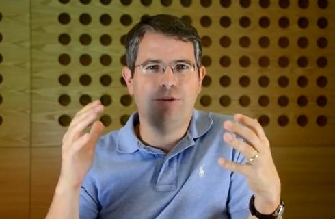 Мэтт Каттс: авторитетность ресурса не имеет никакого значения